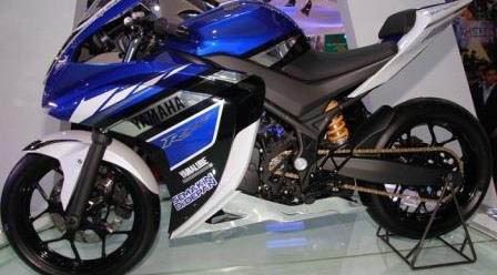 review spesifikasi yamaha R25