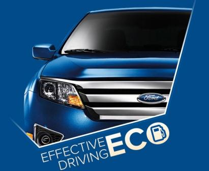 eco driving mobil lcgc