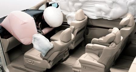 airbag mobil