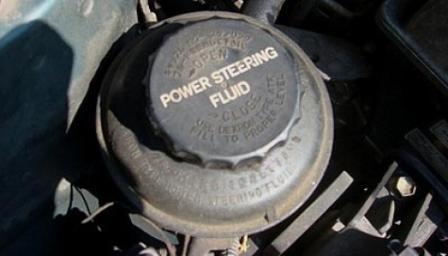power steering mobil
