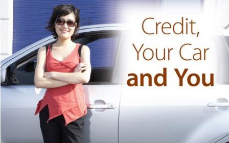 memilih kredit mobil