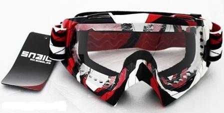 kacamata motor