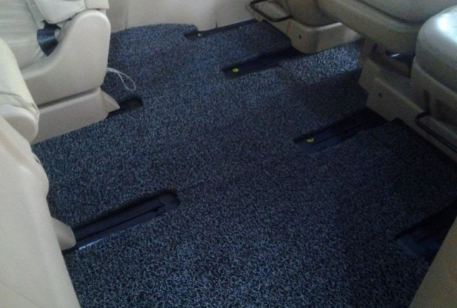 karpet mobil mobilio