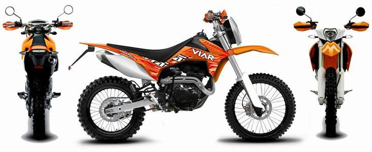 viar-x250se