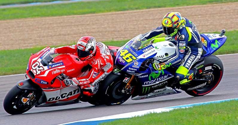 MotoGP 2015 Trans7