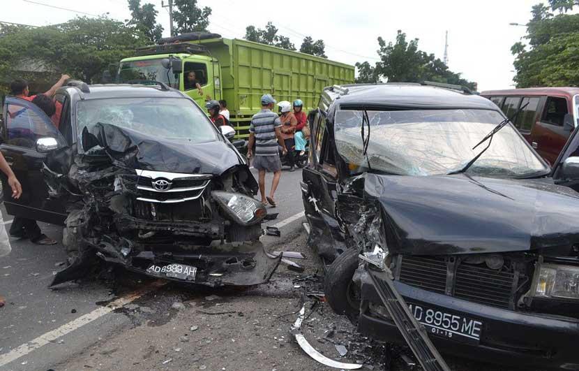 black box kecelakaan mobil