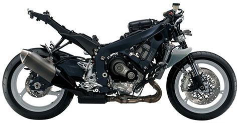 chasis motor