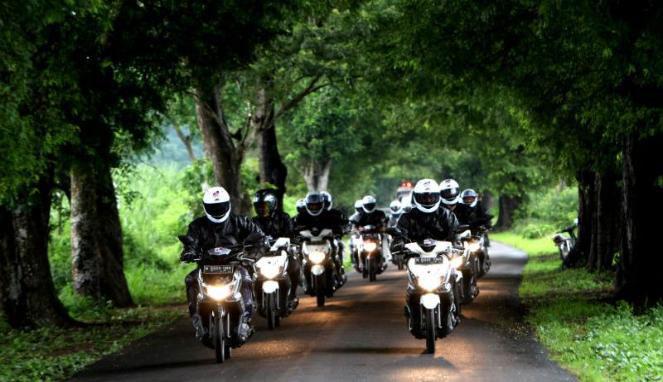 etika biker