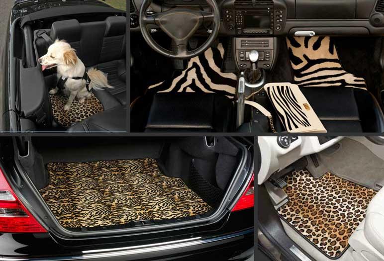 karpet interior mobil