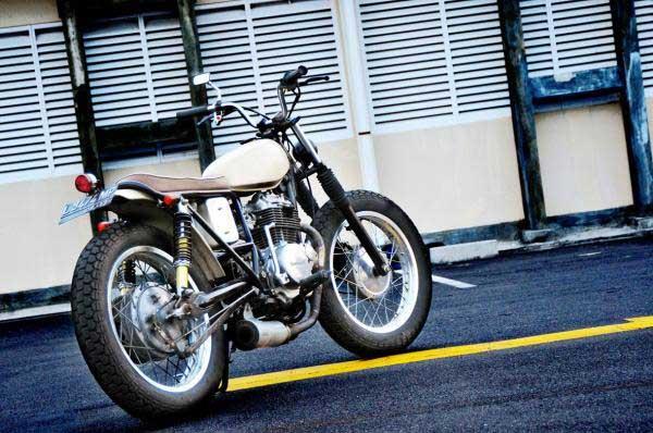 modif motor japs style