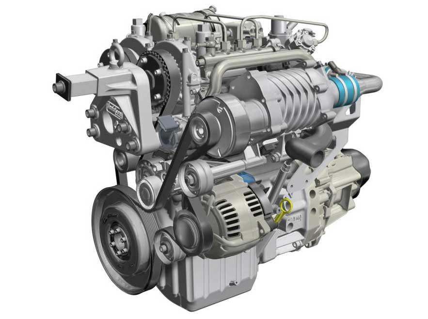 common rail mesin diesel