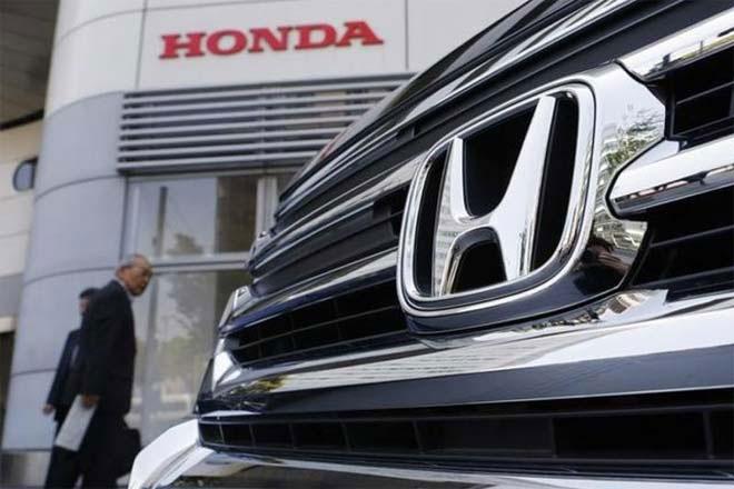 HondaPekanbaru.com