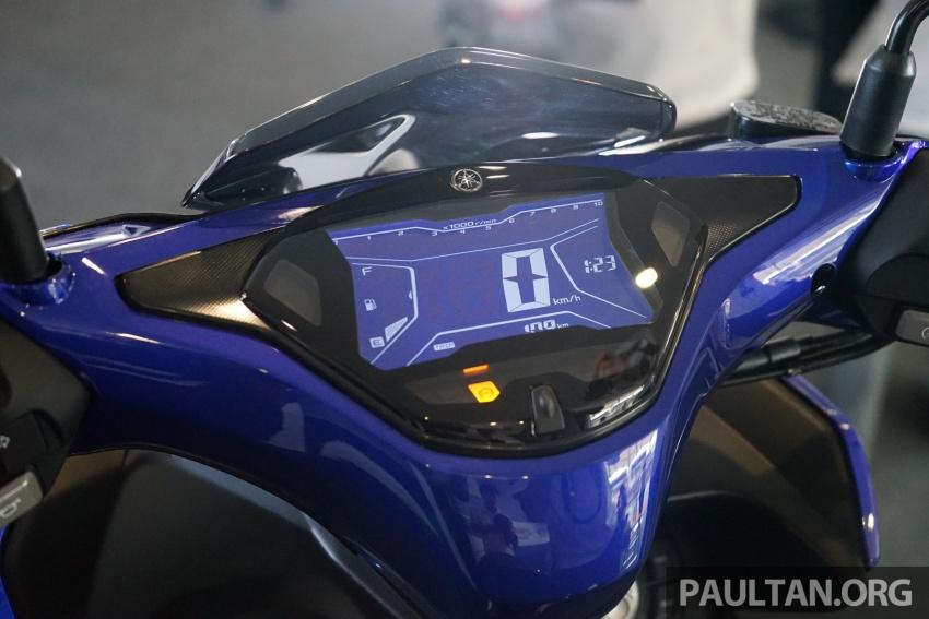 Motor Matic Terbaru Honda 2018