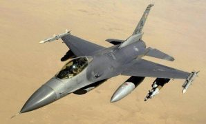 jenis pesawat tempur F16 fighting falcon