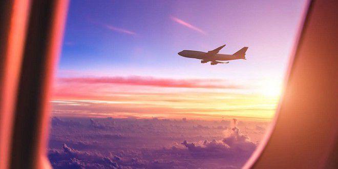 safe flight artinya