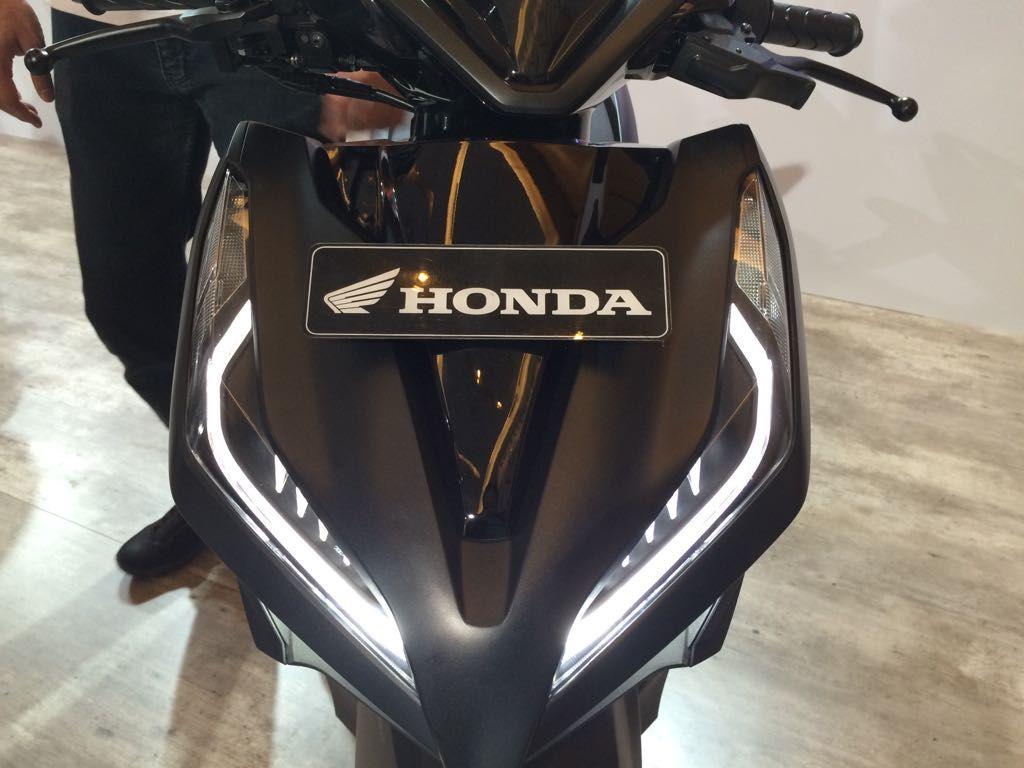 Honda Vario 150 Facelift