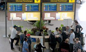 istilah bandara dan status penerbangan