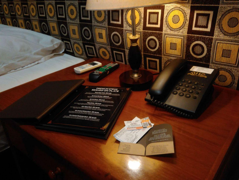 hotel bj perdana pasuruan