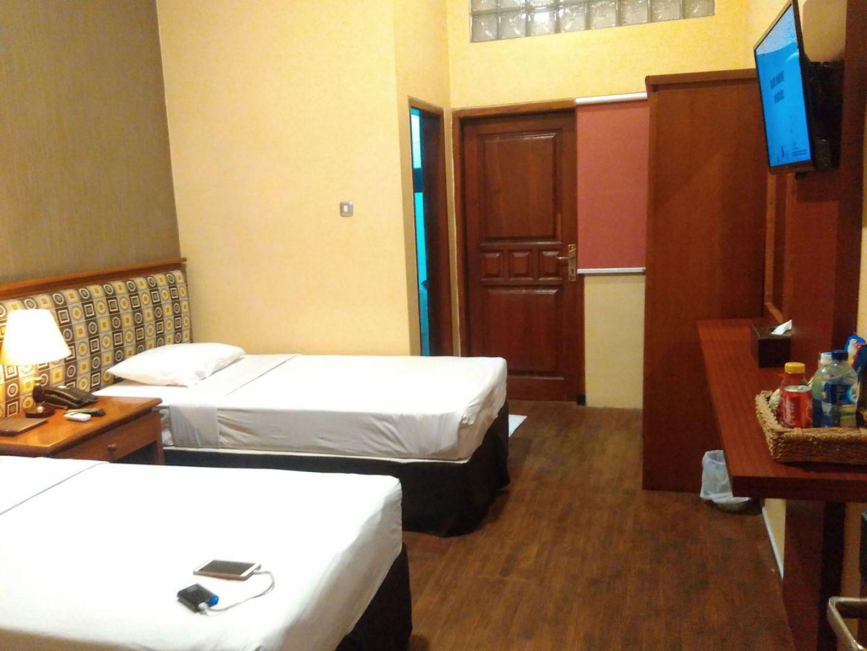Room kamar BJ Perdana Pasuruan