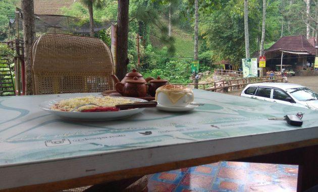 Desapa Rest Area Malang