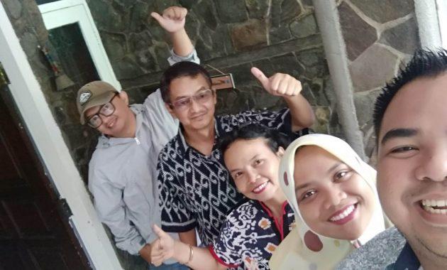 Kamar murah Kost Harian Kav 54 Malang
