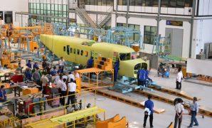 sifat karakteristik bahan material pembuatan pesawat terbang