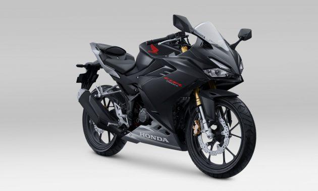 Honda CBR150R 2021