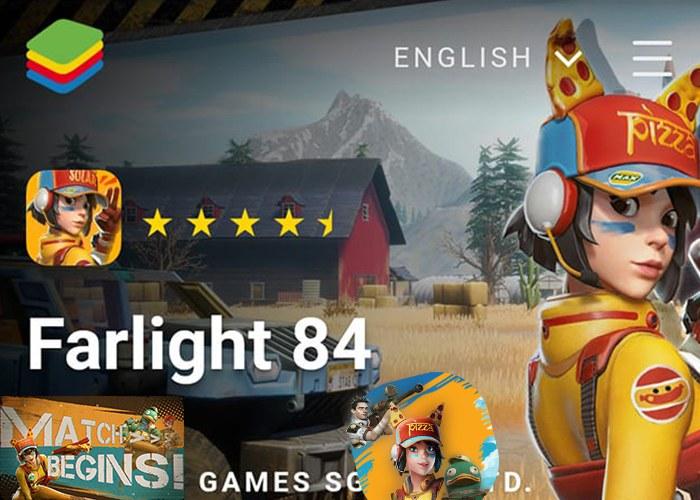 farlight 84 guide