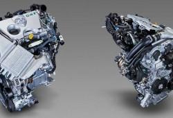 8NR-FTS 1.2L Mesin Turbo Terbaru 2015 Milik Toyota
