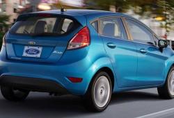 Hatchback Ford Fiesta 1.6L Cocok Untuk Mobil Harian
