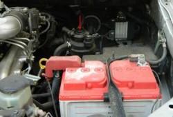 Cara Reset Indikator Water Sedimenter Mobil Diesel