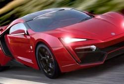 11 Mobil Yang Akan Muncul Dalam Film Fast and Furious 7