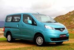 New Nissan Evalia Medium MPV Dengan Kelegaan Kabin