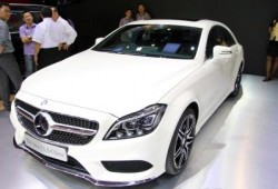 Mercedes Benz CLS 400 AMG Dynamic Sporty Dan Mewah