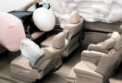Tabrakan Mobil Yang Membuat Airbag Tidak Mengembang