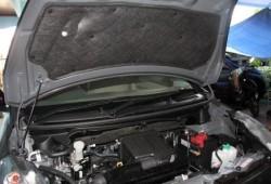 Kegunaan Pemasangan Hood Insulator Mobil
