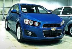 Chevrolet Aveo Cocok Untuk Mobil Harian Kalangan Muda