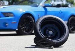 Ketahui Tentang Ban Serep Atau Ban Cadangan Mobil