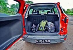 Tips Aman Masukkan Barang Bawaan Dalam Mobil