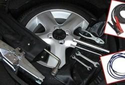 Perlengkapan Yang Harus Ada Dalam Mobil