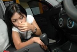 Tips Menghilangkan Bau Di Kabin Mobil