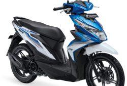 Ini Dia Spesifikasi Dan Harga Honda BeAT eSP 2016