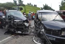 2018, Mobil Dilengkapi Black Box Untuk Rekam Kecelakaan