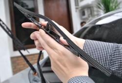 Tips Sederhana Untuk Perawatan Wiper Mobil