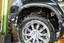 Tips Membersihkan Bagian Bawah Kolong Mobil