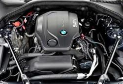 BMW 520d Luxury Terbaru Dengan Mesin Diesel BMW Seri 5