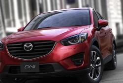 New Mazda CX5 2015 Lebih Canggih Modern Dan Elegan