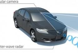 Honda Perkenalkan Fitur Mobil Honda Sensing