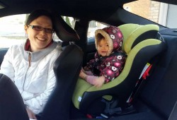 Untuk Keamanan Si Buah Hati, Simak Tips Kursi Bayi Untuk Mobil