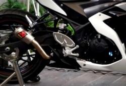 Memilih Knalpot Racing Yamaha R25 Yang Baik